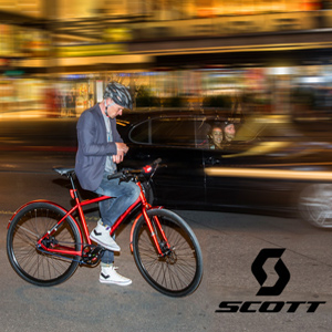SCOTT E-BIKE Shoot by STEMUTZ