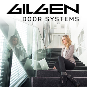 Gilgen Door Systems at Groupe E Plexus Granges-Paccot
