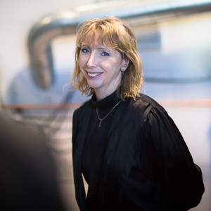 Feedback Laure Schoenenberger Ruffieux