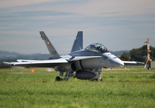 Jet Photography @ Payerne Airbase, 25.08.2010 ... sun & kerosene!!