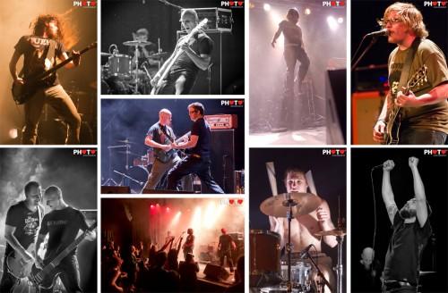 Post-rock night ... last Skyblend concert @ Nouveau Monde, 09.04.2011 by stemutz