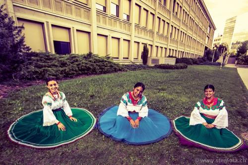 Danza e Identidad, Equator @ RFI 2012, Fribourg, Switzerland, 14.08.2012