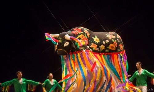 Elenco Tradicionalista e folclorico Aldebara, Brasil @ RFI 2012, 16.08.2012