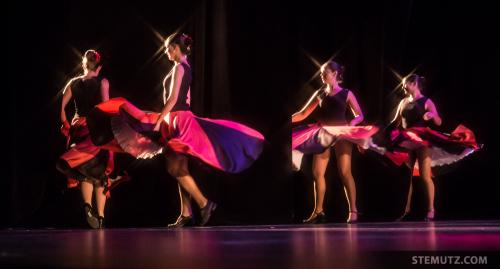 Uruguay ... RFI 2014 Gala 2, Equilibre, Fribourg, 22.08.2014