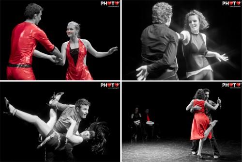 Das Tanzfest / Fête de la danse @ Nouveau Monde, Fribourg, 11.05.2012