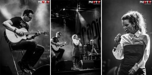Yvan Marro, Julien Schafer, Romy Jaquet ... @ Jazz Parade, Fribourg ...