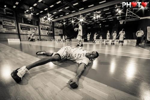 Photofri Session @ Benetton Basket Fribourg Olympic, 27.03.2013