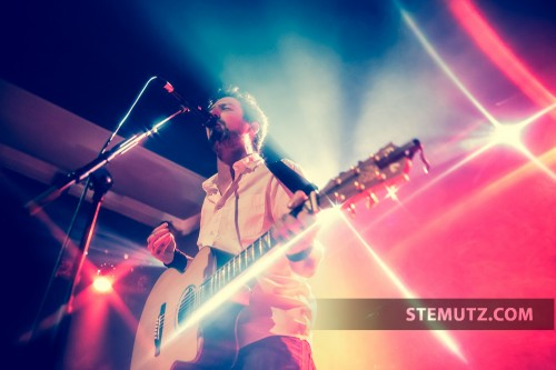 Frank Turner (UK) @ Ebullition, Bulle, Switzerland, 01.05.2013