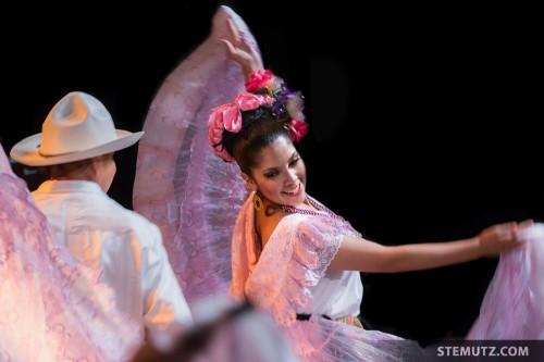Mexico ... RFI 2013: VIP Night, Salle des Fêtes, St-Léonard, Fribourg, Suisse, 12.08.2013