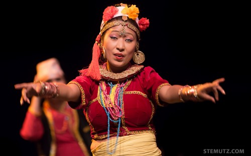Nepal ... RFI 2013: Kids' Show, Equilibre, Fribourg, Suisse, 15.08.2013