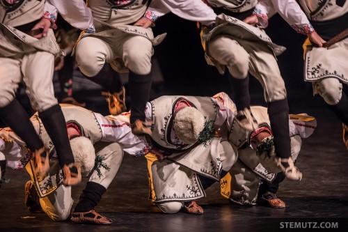 Bulgaria ... RFI 2013: Gala, Equilibre, Fribourg, Switzerland, 16.08.2013