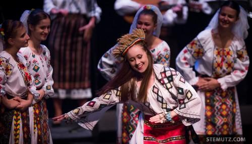 Moldavia ... RFI 2013: Gala, Equilibre, Fribourg, Switzerland, 16.08.2013