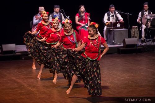 Nepal ... RFI 2013: Gala, Equilibre, Fribourg, Switzerland, 16.08.2013