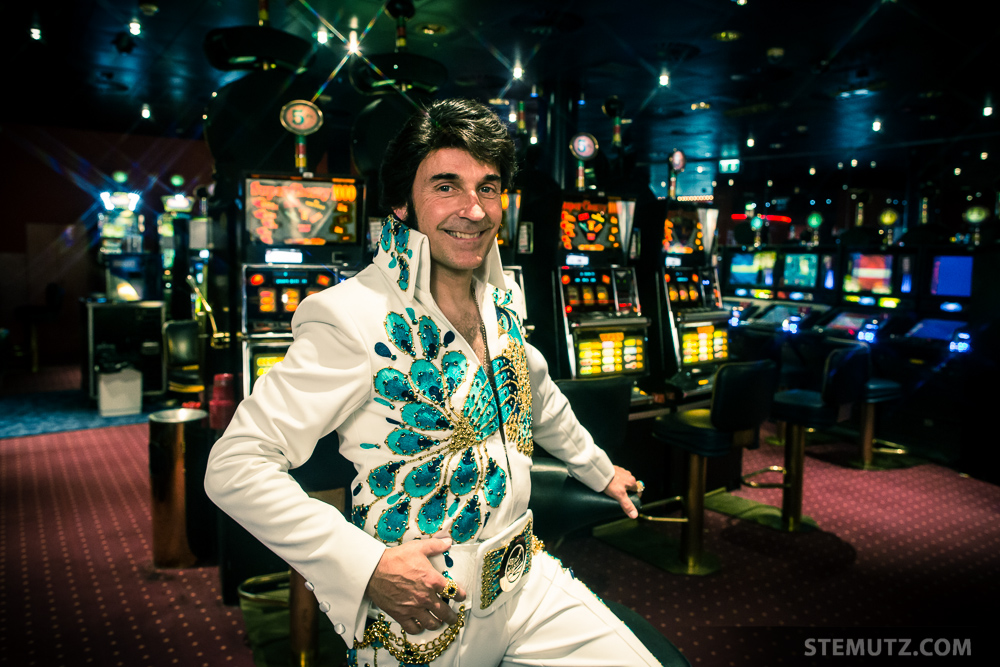 Chris casino