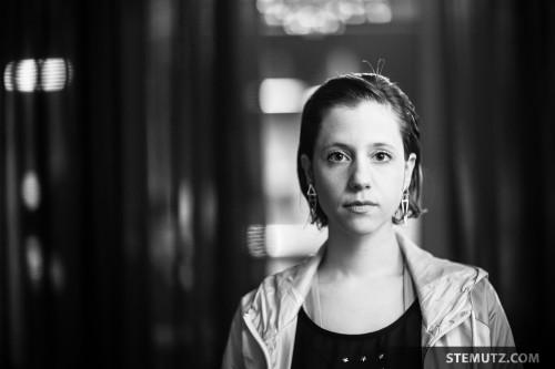 Musician Lifestyle ... ANNA AARON Portrait Shoot 2014