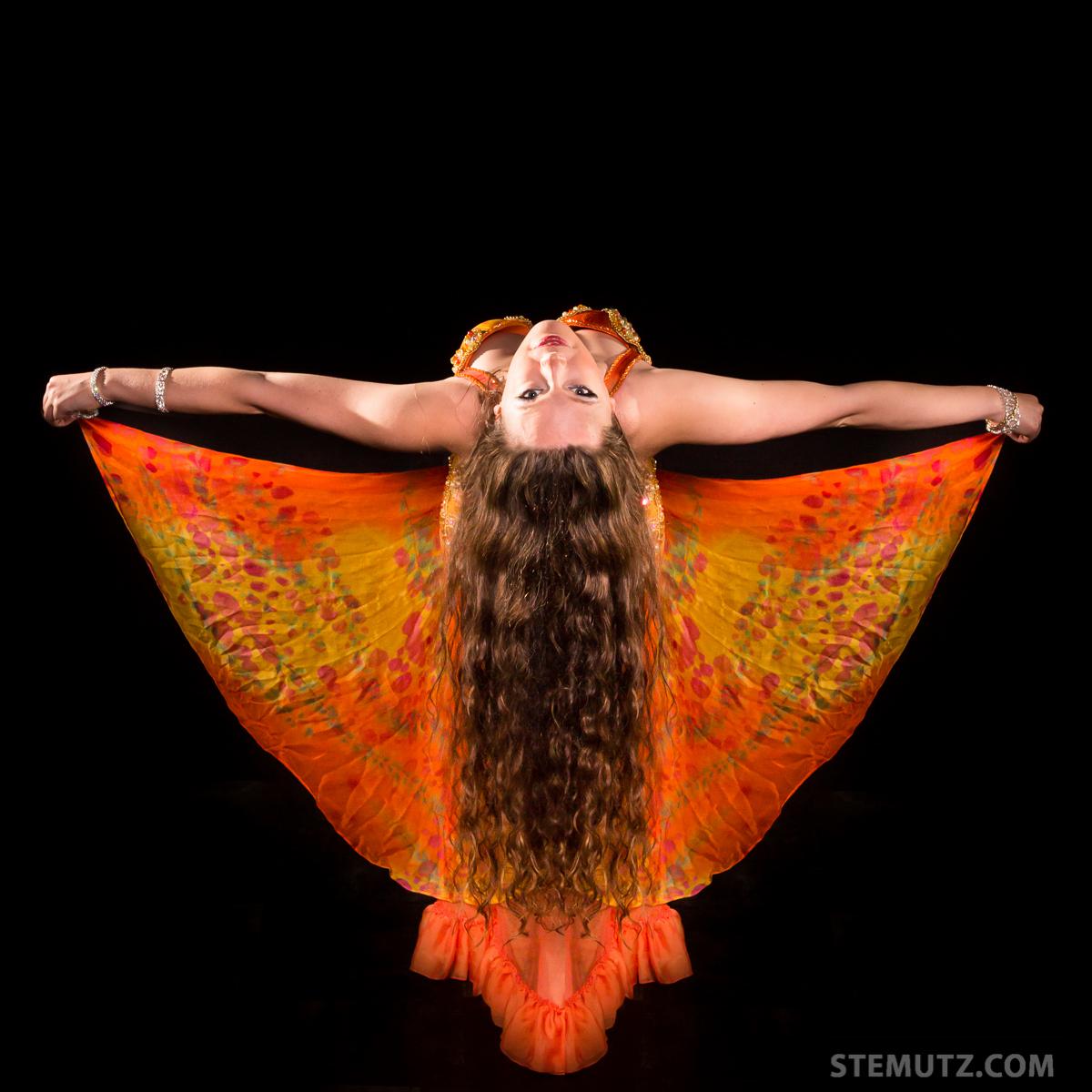 Beautiful Emotions and Dance Moves … Séverine Oriental Dancer ...