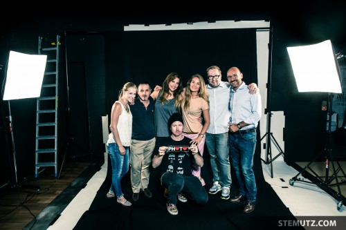 Making-Of: Mirjam Jaeger, ALFEX, BY THE WAY COMM. & STEMUTZ