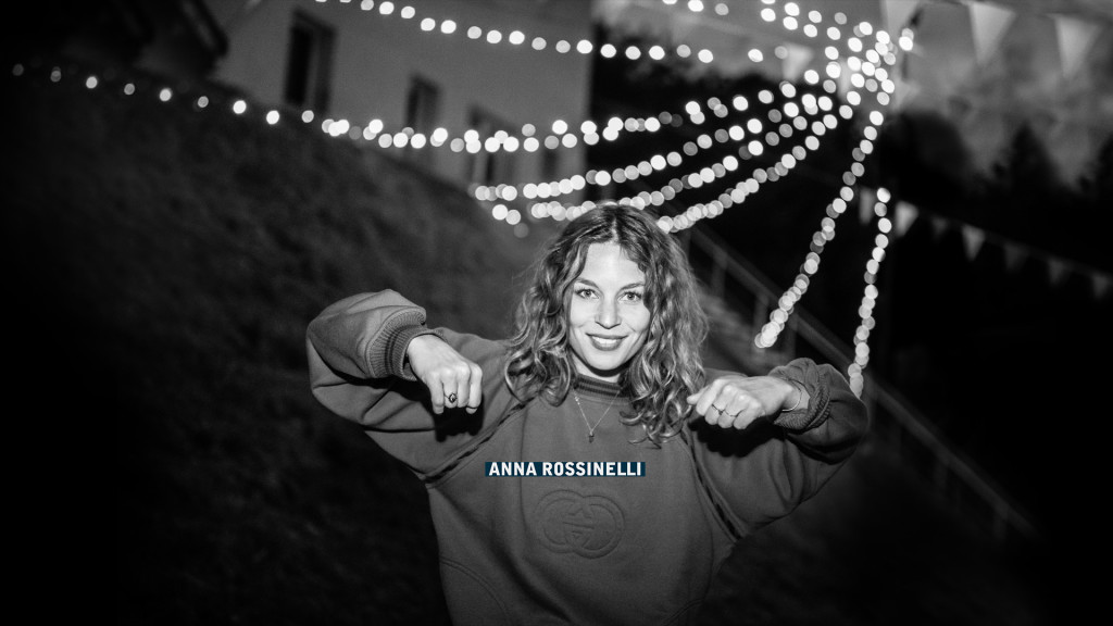 Anna Rossinelli at Gilgen Festival 2017 by STEMUTZ