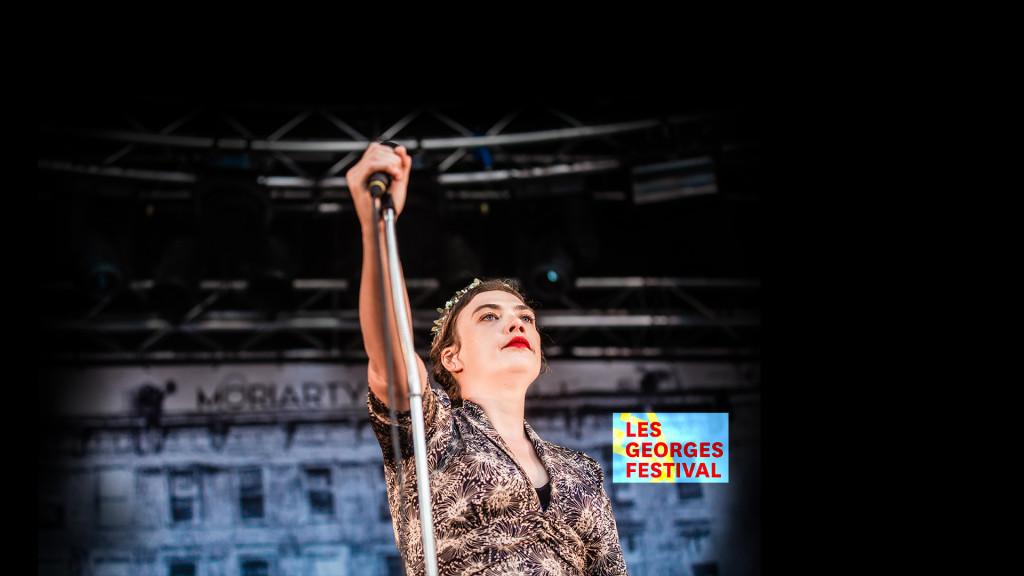 Moriarty @ Les Georges Festival 2015, Fribourg. STEMUTZ.COM