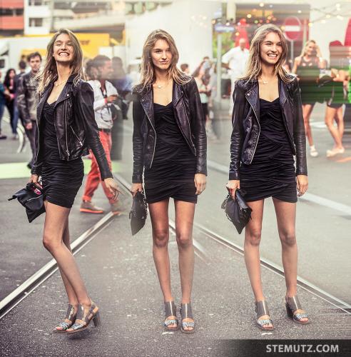 Manuela Tatjana Frey … Elite Model Look Contest Winner 2012