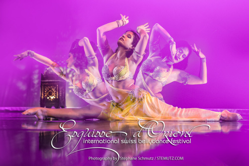 STEMUTZ Official Photographer @ ESQUISSE D'ORIENT 2014, International Swiss Bellydance Festival, Fribourg