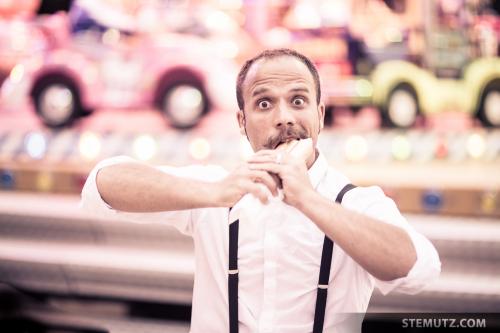 Sébastien Peiry Bubble Gum Promo Shoot by STEMUTZ.COM
