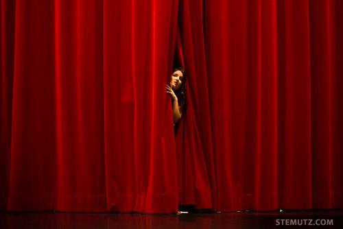 Coucou ... Gala Show @ Esquisse d'Orient, Fribourg, Switzerland, 01.11.2014