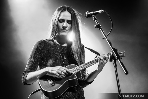 The Staves (UK) @ Fri-Son, Fribourg, Switzerland, 29.11.2014