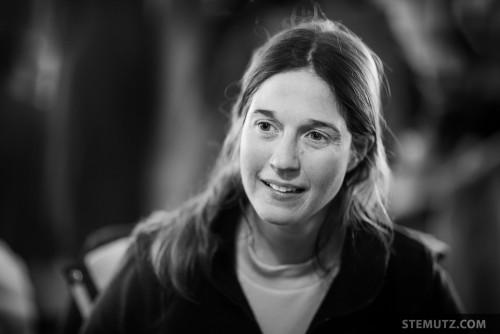 Beautiful Faces ... Luge & Raclette Bénévoles Nouveau Monde, Winter 2015
