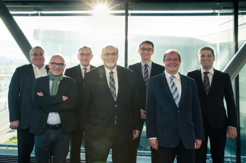 Groupe E Celsius, Conseil d'administration / Verwaltungsrat / Board