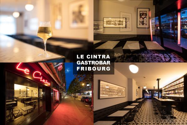 virdis architecture @ Le Cintra Gastrobar, Photos: STEMUTZ