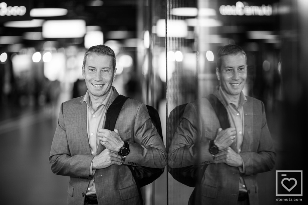 Corporate Shoot with Stefan Mai of the Company UNIQVICTUS, Bern, 09.07.2016
