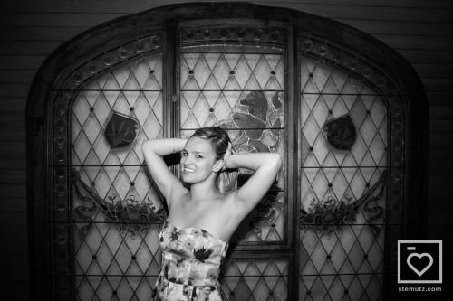 Salomé Zangerl Portraits @ Chambre Noire, bluefactory