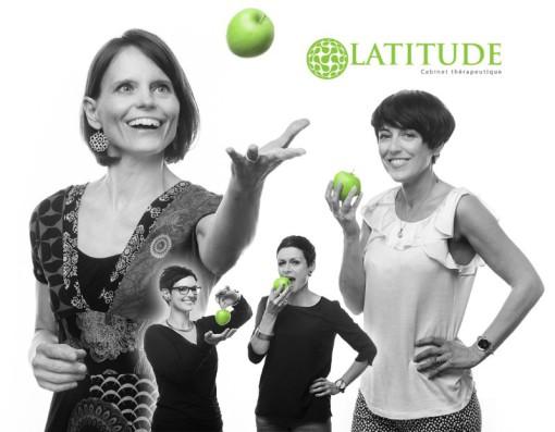 Cabinet Latitude: Photos pour brochures et site internet