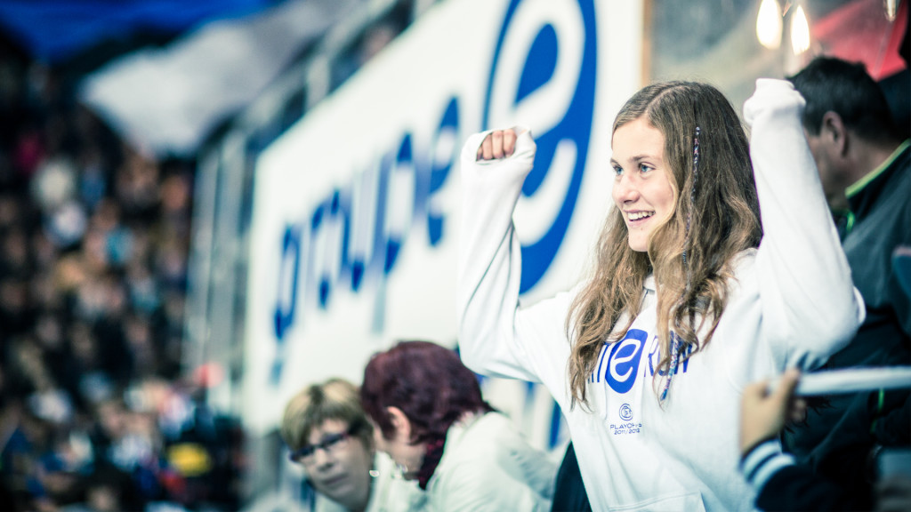 HC Gotteron Lifestyle and Fan Photography by STEMUTZ