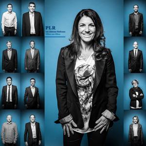 PLR Villars-sur-Glâne Campagne 2016 by STEMUTZ