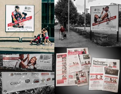 RFI 2013: Photos pour Campagne publicitaire / Fotos für Werbekampagne
