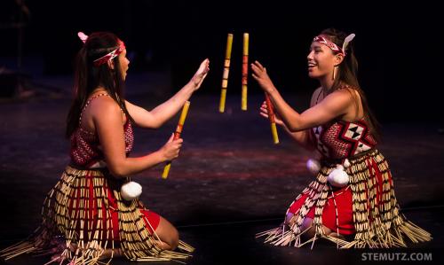 New Zealand ... RFI 2014 Gala 1, Equilibre, Fribourg, 21.08.2014