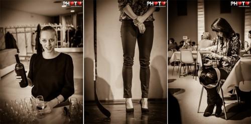 Service souriant / Sprunger Stick & Michelle Cueni / évasion virtuelle @ MSF 2012