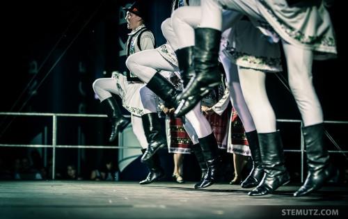 Moldavia on Stage ... RFI 2013: Village des Nations, St-Léonard, Fribourg