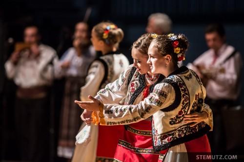 Goodbye Moldavia ... RFI 2013: Final Show, Halle Omnisport, St-Léonard, Fribourg