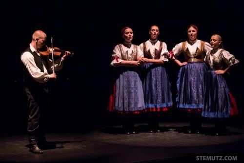 Poland ... RFI 2013: Gala , Equilibre, Fribourg, Switzerland, 16.08.2013