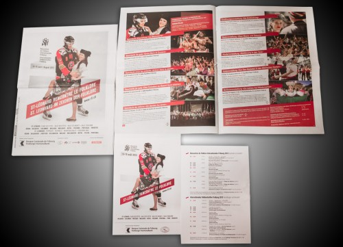 RFI 2013: Official Program with a lot of pictures by STEMUTZ!