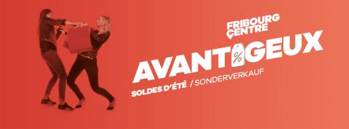 "Sujet ""Avantageux"" ... Fribourg Centre Shooting Campagne 2015-2016"