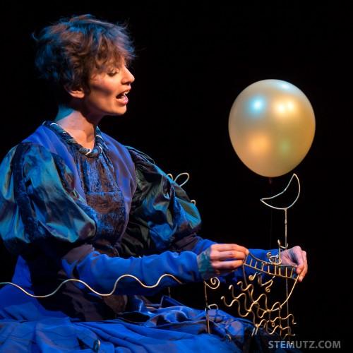 Miss Monde feat. Laure-Isabelle Blanchet @ Nouveau Monde, Fribourg