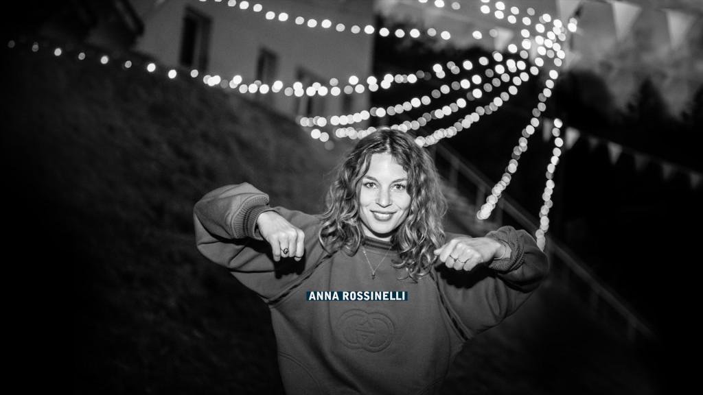 Anna Rossinelli at Gilgen Festival 2017 by STEMUTZ