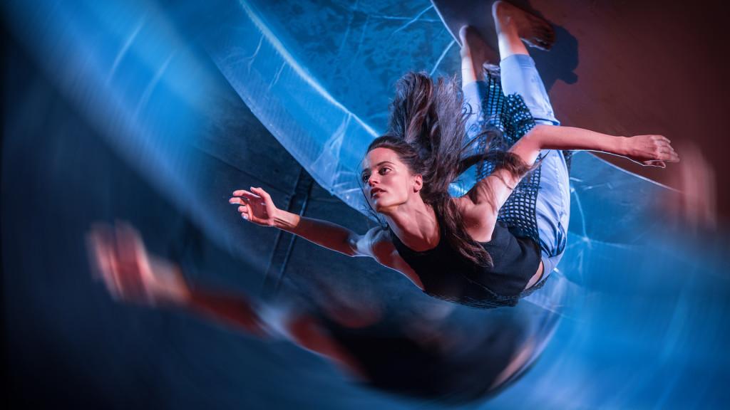 Nicole Morel Fête de la danse Fribourg by STEMUTZ