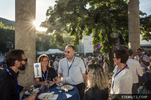Groupe E VIP Event @ Les Georges Festival 2014
