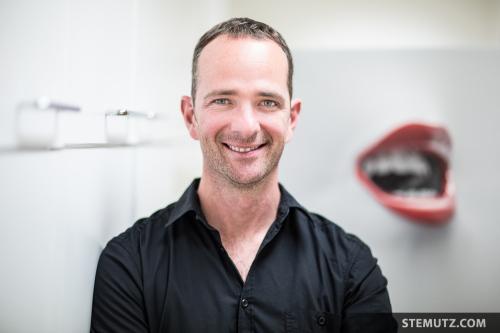 Laboratoire Dentaire ZAHNO, Corporate Portrait Shoot, 06.08.2014