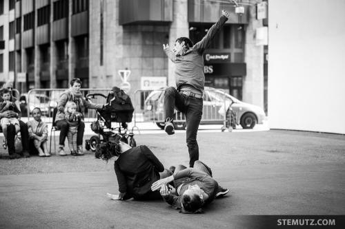 Take-Air - Da Motus! @ Equilibre, Fribourg, 13.09.2014